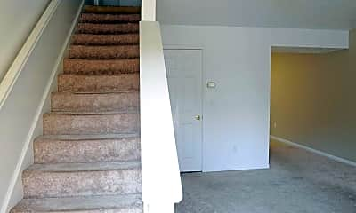 Living Room, McNaughten Plaza, 2
