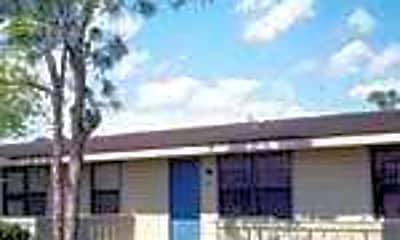 Virginia Pines Apartments, 1