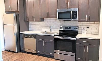 Kitchen, 1309 N Pennsylvania St, 1