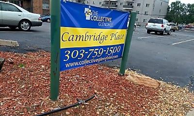 Cambridge Place, 1