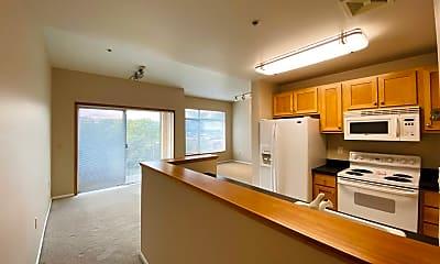 Kitchen, 701 Columbia St, 1