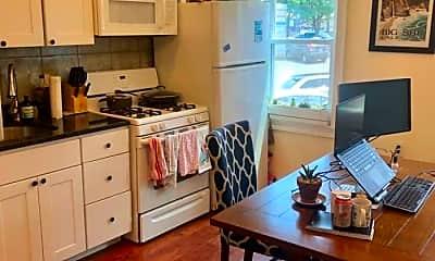 Kitchen, 3 K St Pl, 0