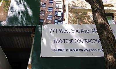 771-777 WEST END AVENUE, 2