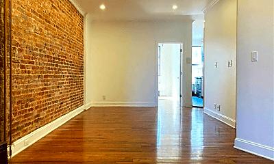 Living Room, 450 Myrtle Ave, 1