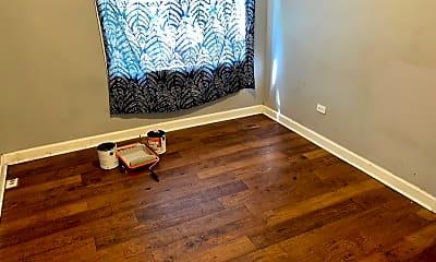 Bedroom, 7318 S Racine Ave 2, 2