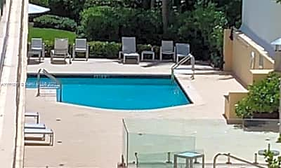 Pool, 9455 Collins Ave 404, 0