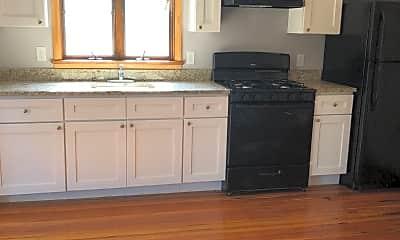Kitchen, 314 Kittredge St, 1