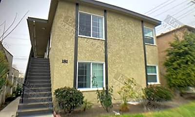 Building, 181 Argonne Ave, 0