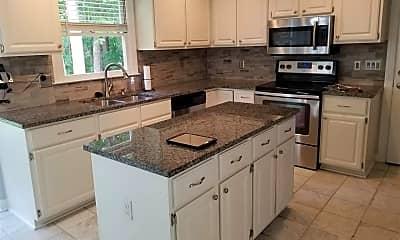 Kitchen, 1200 Wellstone Cir, 1