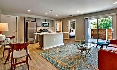 Living Room, 3328 Cedarplaza Ln, 0