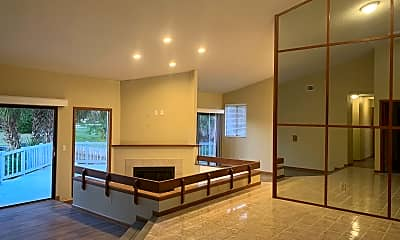 Living Room, 54 Christopher Ct, 1