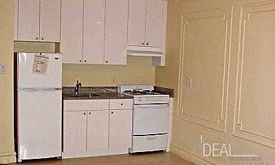 Kitchen, 293 Clinton Ave, 1