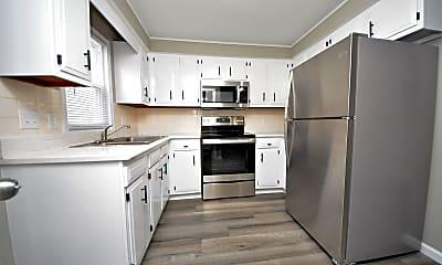 Kitchen, 305 Granada, 1