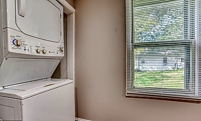 Bathroom, 7920 Shirley Ave A, 2