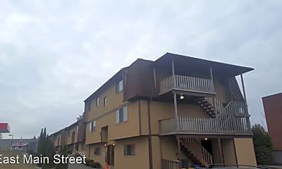 Building, 427 E Main St, 0