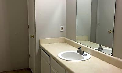 Bathroom, 2009 Keith Cir, 2