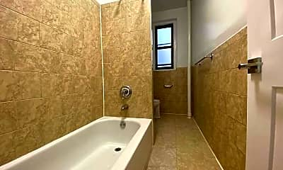 Bathroom, 42-42 Judge St 3H, 2