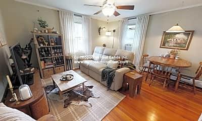 Living Room, 11 Walnut St, 0