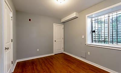 Bedroom, 1808 W Berks St, 1