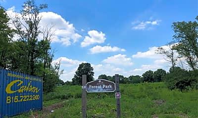 Liberty Meadow Estates I & Ii, 2