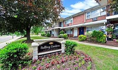 Rolling Gardens Apartment Homes, 2
