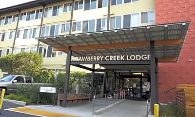 Strawberry Creek Lodge, 1