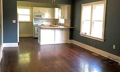Kitchen, 674 N 48th St, 1