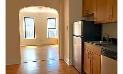 Kitchen, 1606 1st Avenue, 0