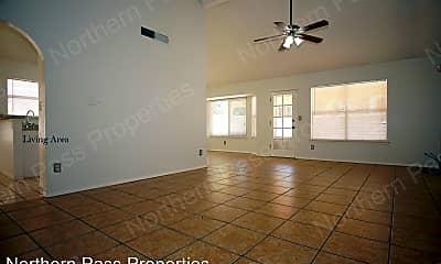 Living Room, 14006 Glenosa Dr, 1