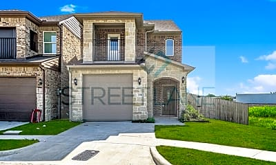 Building, 338 Austin Ave, 0