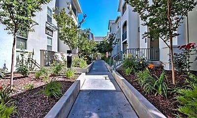 Building, Catalina Luxury Apartments, 1