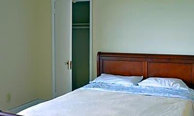 Bedroom, 3130 Wisconsin Ave NW, 1