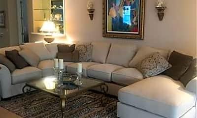 Living Room, 10050 Valiant Ct 202, 1