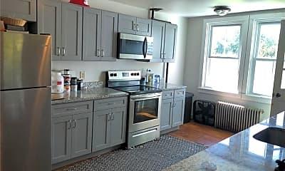 Kitchen, 6 Maple Ave, 1