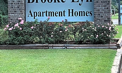Brooke Lyn Apts, 1