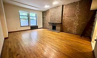 Living Room, 315 W 74th St, 0