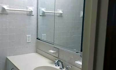 Bathroom, 200 Old Palisade Rd 10J, 2