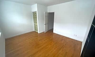 Living Room, 1427 Wharton St 2, 1
