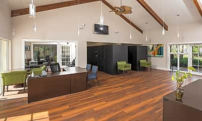 Fitness Weight Room, Plantation Gardens Apartment Homes, 2