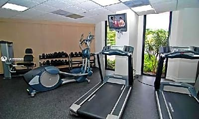 Fitness Weight Room, 3300 NE 191st St 806, 2
