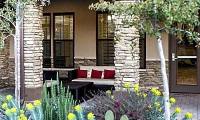 Landscaping, Avalon West, 2