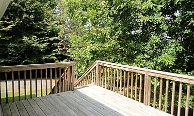 Patio / Deck, 5160 Windsbury Ridge, 2