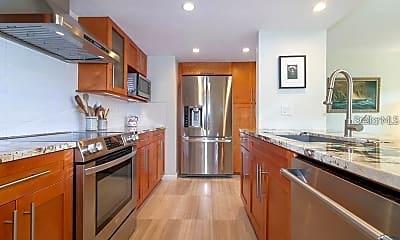 Kitchen, 105 E Davis Blvd B, 1