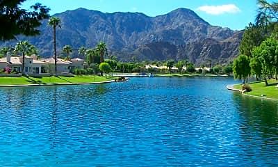 Pool, 48540 Via Amistad, 2