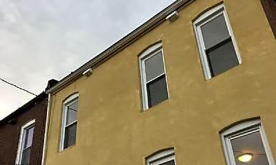 Building, 331 E 24th St, 2