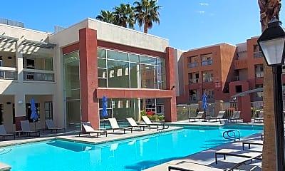 Pool, 31 E Agate Ave, 0