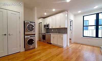 Kitchen, 539 Malcolm X Blvd 4-F, 0