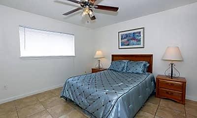 Bedroom, Providence at Baytown, 2