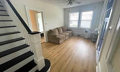 Living Room, 1004 A St WINTER, 0