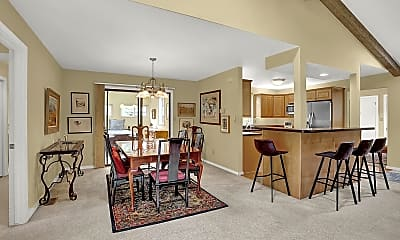 Living Room, 2633 Spring Grove Ter, 0